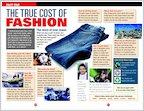 The Devil Wears Prada: fact file (1 page)