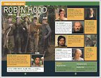 Robin Hood: The Taxman sample chapter (4 pages)