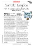 Beauty's Castle: KS2 activities (1 page)