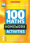100 Maths Homework Activities (New Edition)
