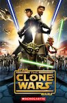 Star Wars: The Clone Wars Book only