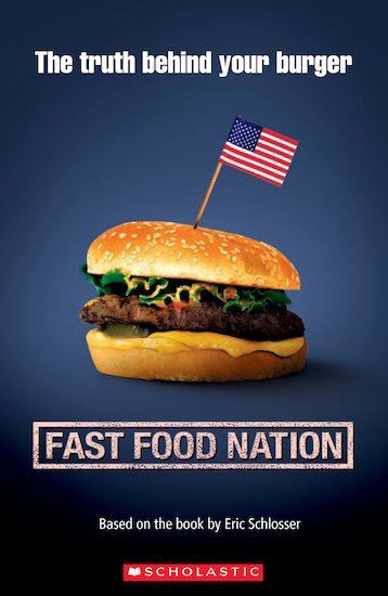 fast food nation chapter four essay Q & a: eric schlosser in this interview excerpt, eric schlosser, award-winning  journalist and author of the book fast food nation, discusses.