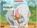 Year 1 Poetry - pattern and rhyme: Jungle friends