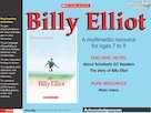 Billy Elliot – interactive resource
