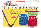 The paint factory