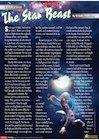 'The Star Beast' story starter