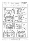 Pretty palaces (1 page)