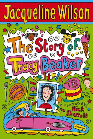 Tracy Beaker Trio