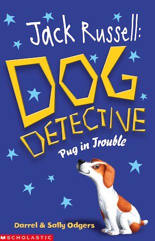 Jack Russell: Dog Detective Pair