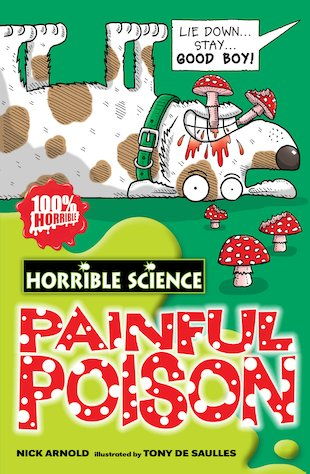Painful Poison