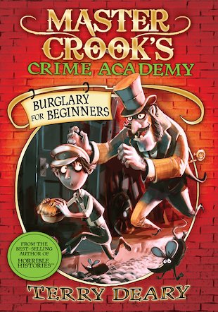 Burglary for Beginners