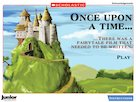 Once upon a time – interactive fairytale resource