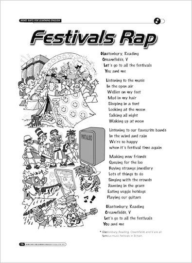 Festivals Rap