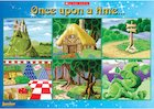 Once upon a time – fairytale poster