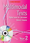 Multimodal Texts: Year 2 cover