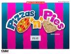 Pizzas 'n' Pies: Demo version