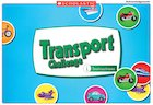 Transport Challenge – interactive resource