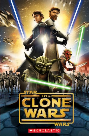 Star Wars: The Clone Wars Audio Pack
