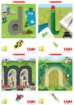 Phonics poster (1 page)