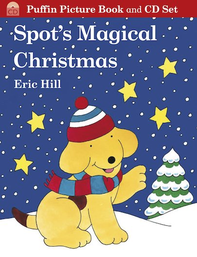 Spot's Magical Christmas
