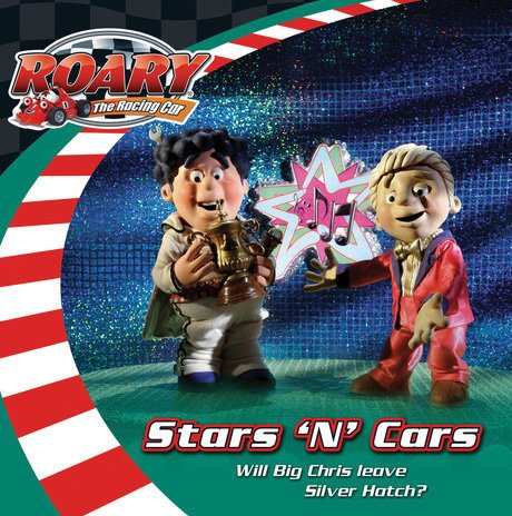 Roary the Racing Car: Stars 'N' Cars