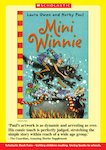Book Talk Note: Mini Winnie (2 pages)