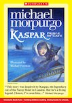 Book Talk Note: Kaspar, Prince of Cats (2 pages)