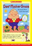 Book Talk Note: Dear Mother Goose (2 pages)