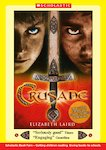 Book Talk Note: Crusade (2 pages)