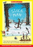 Book Talk Note: Stick Man (2 pages)
