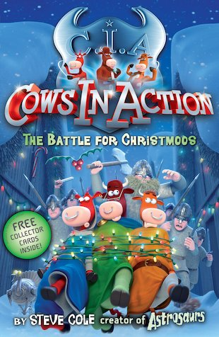 The Battle for Christmoos