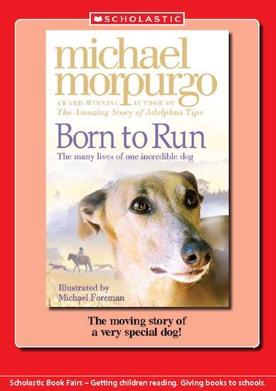 Book Talk Note: Born to Run