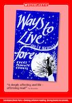 Book Talk Note: Ways to Live Forever (2 pages)