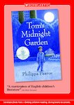 Book Talk Note: Tom's Midnight Garden (2 pages)