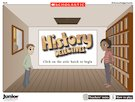 History Detectives: Roman Britain – interactive resource