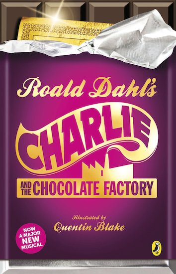 Charlie and the Chocolate Factory x 30