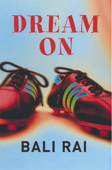 Barrington Stoke Teen: Dream On