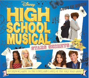 High School Musical: Star Secrets