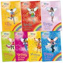 Rainbow Magic: Music Fairies Pack