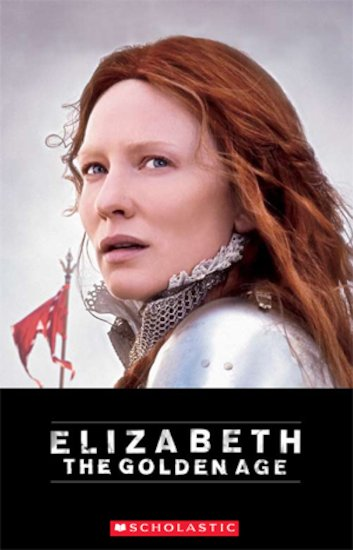 Elizabeth: The Golden Age
