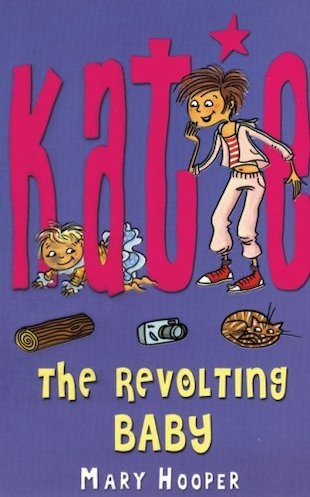 Katie: The Revolting Baby