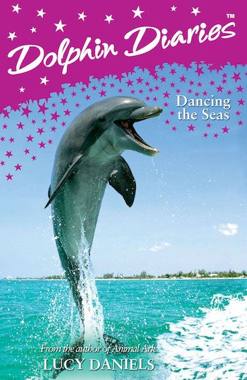 Dolphin Diaries: Dancing the Seas