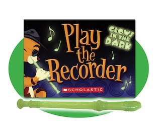 Play the Recorder Kit