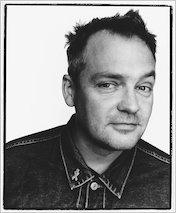 Photo of Charlie Higson