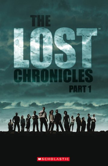 Lost  Chronicles 1 Audio Pack