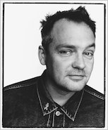 Photo of Charlie Higson