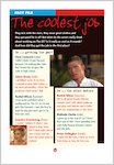 ELT Reader: The OC: The Misfits Fact File (2 pages)