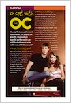 ELT Reader: The OC: The Gamble Fact File (2 pages)