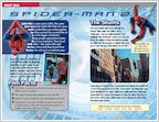 ELT Reader: Spiderman 2 Fact File (1 page)