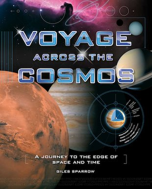 Voyage Across the Cosmos